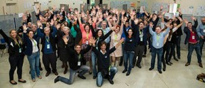 #EODF15 people