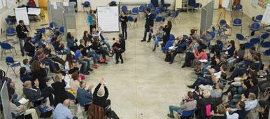 #EODF15 open space technology