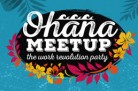 Ohana Meetup 2019